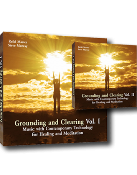 Audio Ground and Clear vol 1 and 2