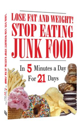Stop Eating Junk Book