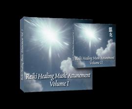 Reiki Healing 1 & 2