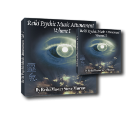 Reiki Psychic 1 & 2