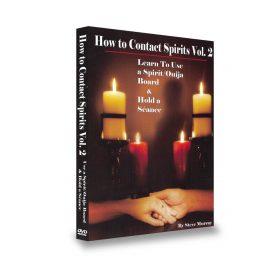 Contact Spirits #2