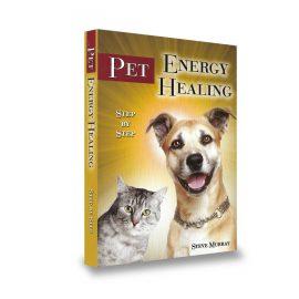 Pet Energy Healing