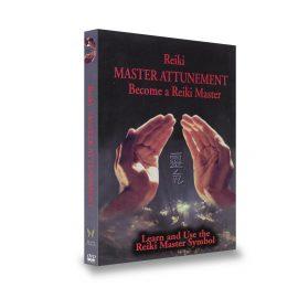 Reiki Master Attunement