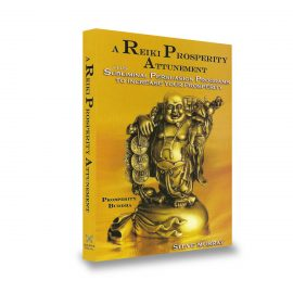Reiki Prosperity Attunement