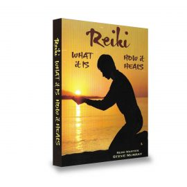 Reiki How It Heals