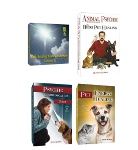 Pet Psychic and Healing Certification Program