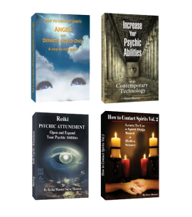 Spirits and Departed Love Ones Certification Program