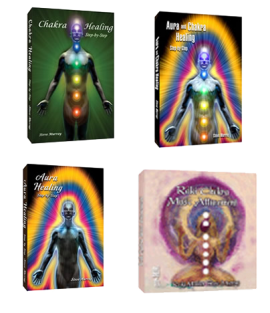 Chakra and Aura Healer Certification Program