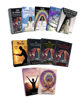 Reiki Master Certification Program