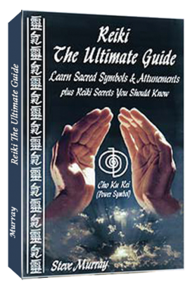 Reiki Ultimate Guide