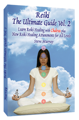 Reiki Ultimate #2