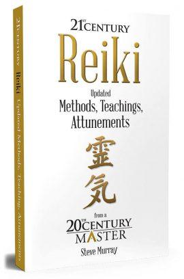 21st Century Reiki