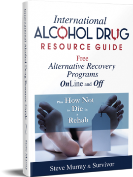 International Alcohol Drug Resource Guide