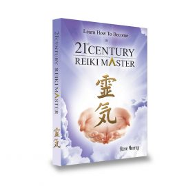 Learn How To Become a 21st Century Reiki Master